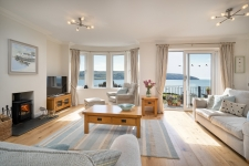 Ceredigion Photographer Property Holiday